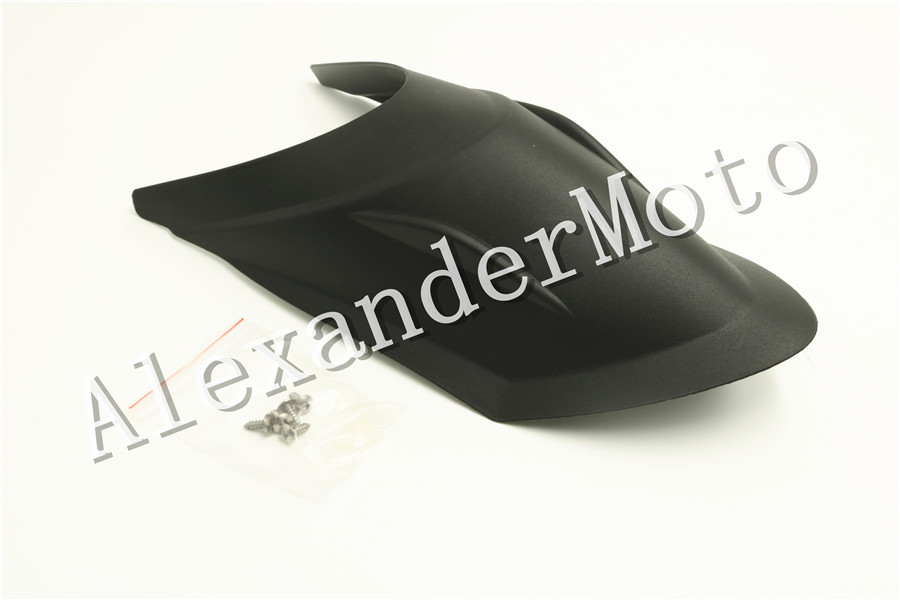 Front Tire Fender Fairing Mudguard Extension Wheel Cover Outer Side Panel for BMW R1200GS LC Adventure 2013-2017 R 1200GS 1200