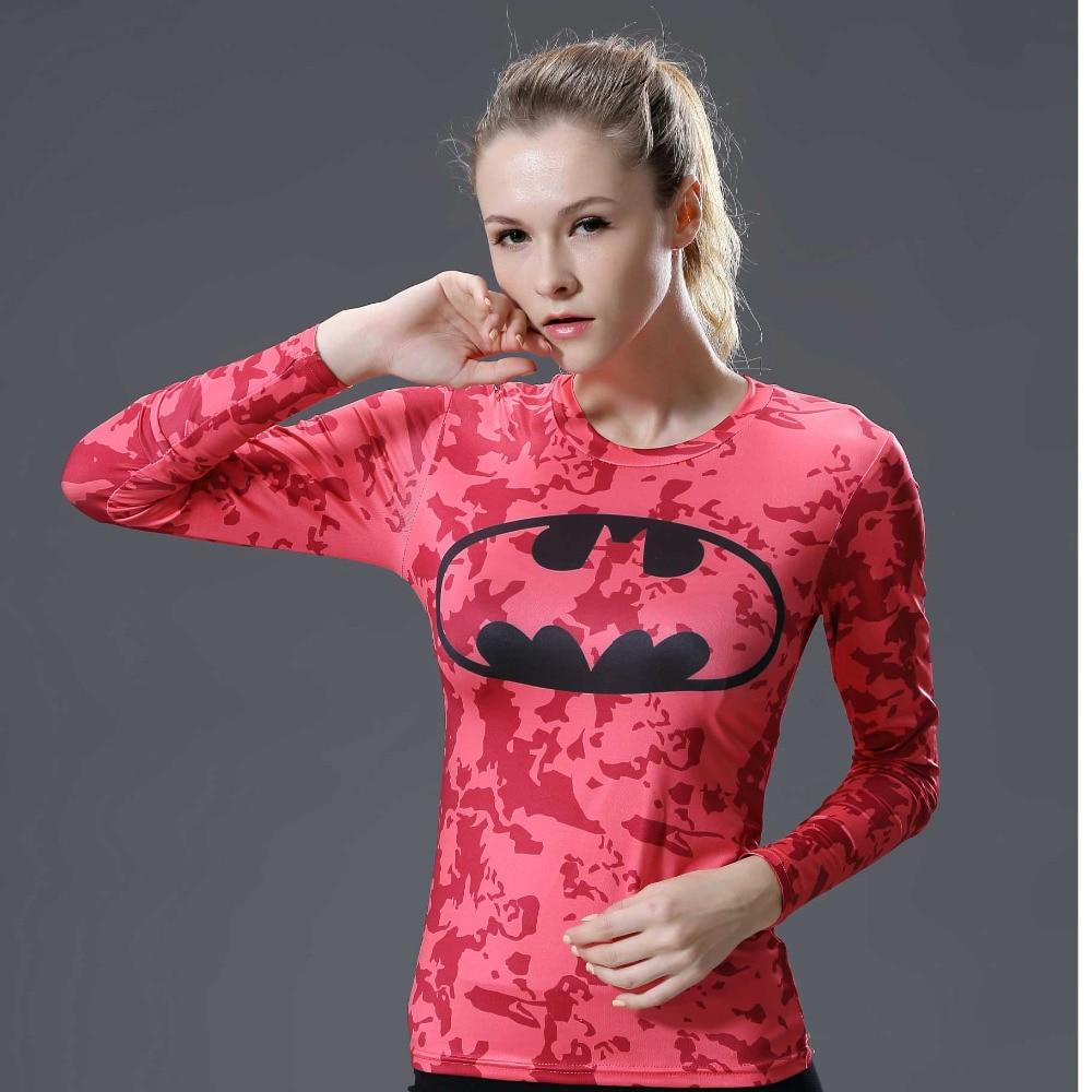 2016 Marvel Γυναικεία T-shirt Φορέματα - Γυναικείος ρουχισμός - Φωτογραφία 6
