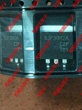 O envio gratuito de 10 pçs/lote RJP30H2A TO-263 original novo