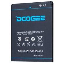 Original Battery for DOOGEE DG550 Smartphone 2600mAh Li-Polymer Battery for DOOGEE Dagger DG550