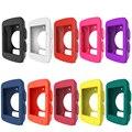 10 colores Ciclismo bike Computer Accesorios suave cubierta protectora de silicona Marcos para Garmin Edge 520 Ordenadores nuevo