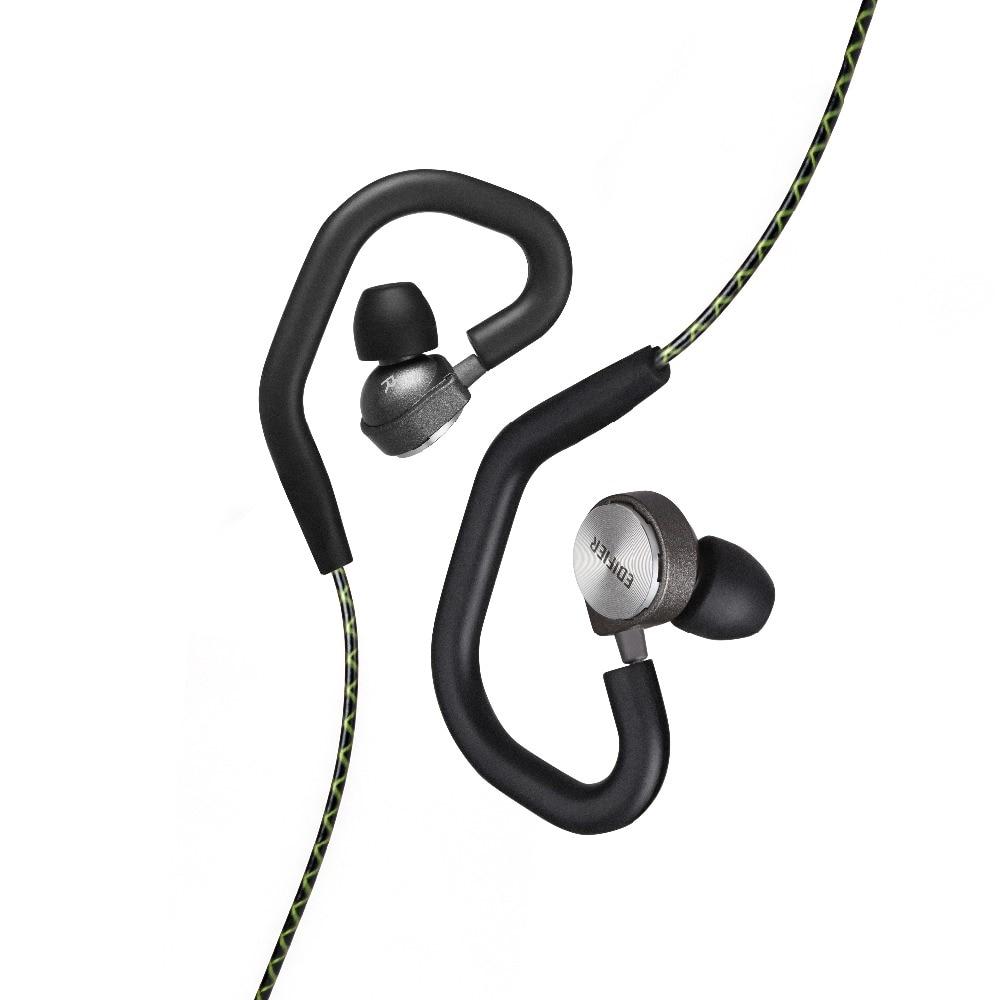 Edifier H297 HIFI Auricolari Usura Intorno Ear Design Ergonomico Isolamento  Acustico Più Comodo Ammiraglia Auricolare Per La Musica in Edifier H297 HIFI  ... 35bff2ddec9b
