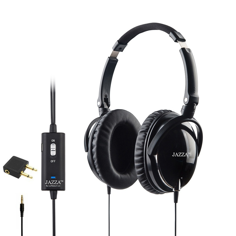 Computer Media Active Noise: On Sale Jazza High Quality Active Noise Canceling