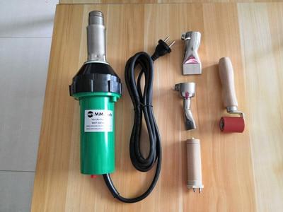SWT-NS1600A 1600W Electric Hot Air Gun heat glue Gun  220/230V Hot Air Torch Plastic Welding Gun Welder
