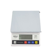 1pc7.5kg x 0.1g Digital Precision Industrial Weighing Scale Balance w Counting, Table Top Scale, Electronic Laboratory Balance