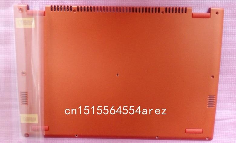New Original laptop Lenovo Yoga 2 13 Base Cover case/The Bottom cover FRU AP138000110 new original sata hard drive connector w cable for lenovo yoga 2 13 fru 90205124 dc02001vk00