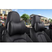 New Arrival Car Neck Pillow Soft Version Car Auto Head Neck Rest Cushion Headrest Pillow Pad