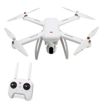 Original Xiaomi Mi Drone WIFI FPV RC Quadcopter w/ 1080P 4K Version 30fps HD Camera 3 Axis Gimbal GPS App RC Drone RTF
