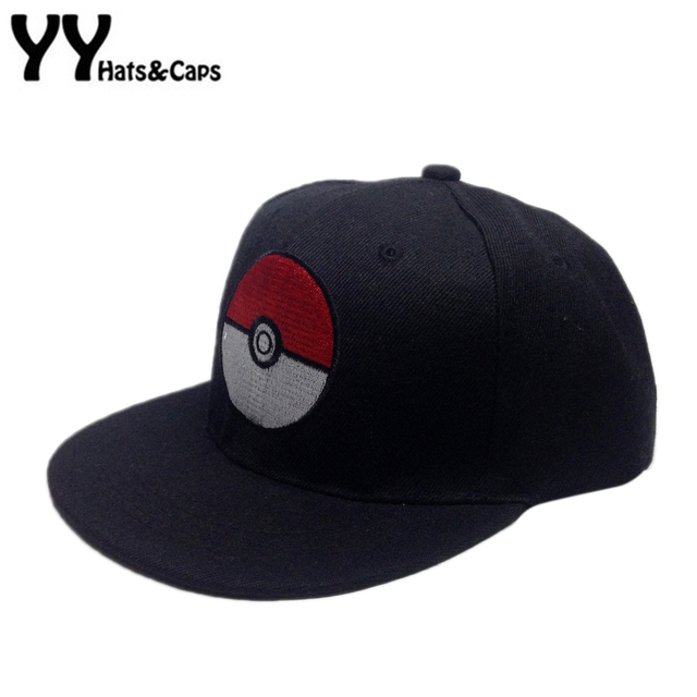 5633d7b2529 Cute Pokemon Hats Parent-child Cap Pocket Monster Adorable POKEMON Ash  Ketchum Cartoon Adjustable Baseball Caps Gorra Pokemon