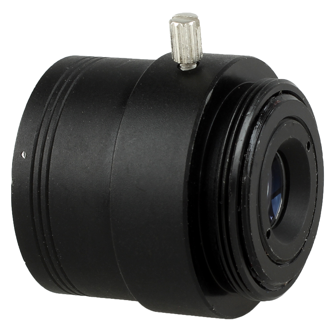 MOOL Replacement F1.2 16mm CCTV Camera Monofocal Iris Lens cs 8mm cctv camera lens fixed iris monofocal alloy with nail