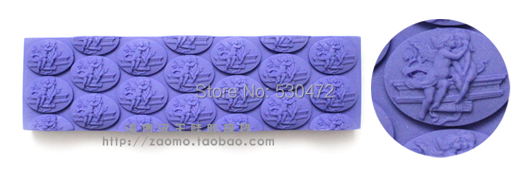 Wholesale/retail,free shipping ,rose /flowershape Rectangle silicone Mold soap mold Toast mold 1000 g Capacity 25*8*7CM