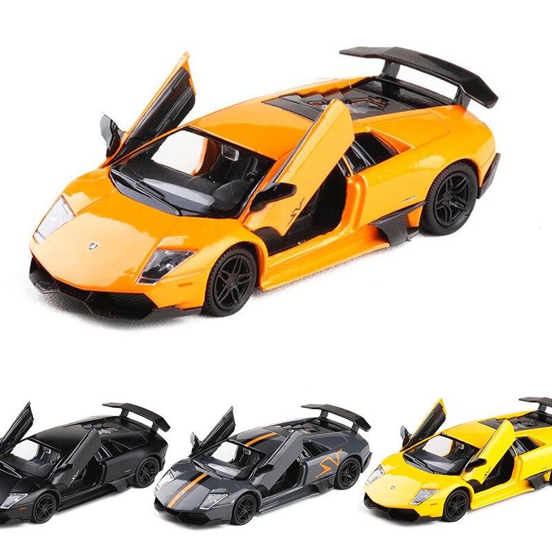 Simulasi Mobil Sport 1 1