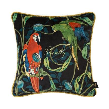 Decorative Luxury Cushion Cover