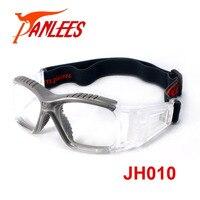 Panlees Clear Lens Anti Impact Dribble Aid Basketball Prescription Football Myopia Glasses Sport Eyeglasses Soccer Safety