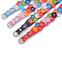 stylish-flower-neck-collar-for-small-dog-buckle-pu-leather-strap-pet-dog-collars-puppy-necklace-cat-perro-pet-accessories-hot
