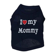 Clothes Puppy Dog Vest