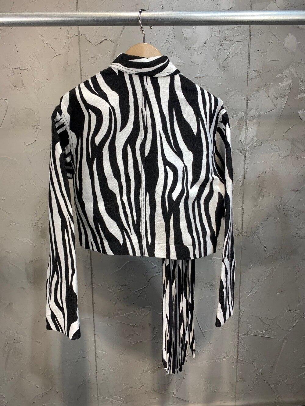 Ddxgz3 Manteau Femmes Mode 2019 Courte Veste wzqXHPC