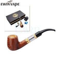 บุหรี่อิเล็กทรอนิกส์ePipe 618ชุดEท่อ618ไอsmokที่มีไม้2.5มิลลิลิตรเครื่องฉีดน้ำที่มี18350แบตเตอรี่vsอีท่อK1000การ์เดียน