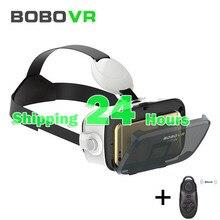 Xiaozhai BOBOVR Z4 Mini Virtual Reality Goggles Gear Bobo VR Z4 Google Cardboard for iPhone Xiaomi VR 4.7~6.2″ Smartphone