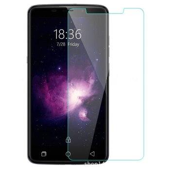 Перейти на Алиэкспресс и купить Закаленное стекло для Ulefone Vienna Note 8P 7 7P Mix 2 Future P6000 Plus T1 Gemini Pro, металлическая Lite Защитная пленка для экрана