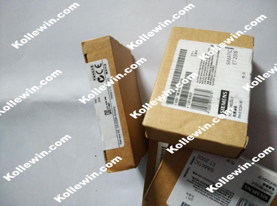 NEW Original 6ES7138-4CA01-0AA0, 6ES7 138-4CA01-0AA0 SIMATIC DP, Power Module PM-E for ET 200S, 6ES71384CA010AA0,  FreeShipping