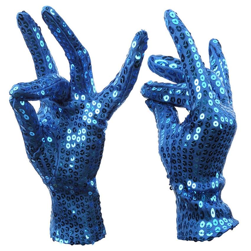 Neue 1 Para Kinder Festival Sparkle Pailletten Handgelenk Handschuhe Für Party Dance Dropshipping O10 Oc5 In Den Spezifikationen VervollstäNdigen Ski & Snowboard