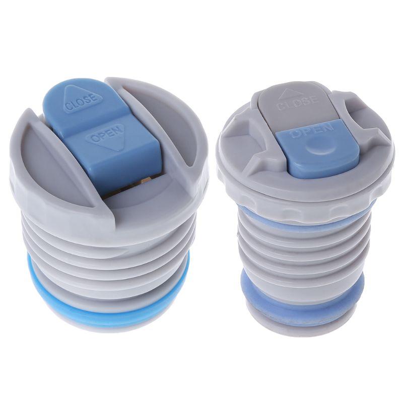 4.4cm/4.5cm Vacuum Flask Lid Thermos Cover Portable Universal Travel Mug Accessories