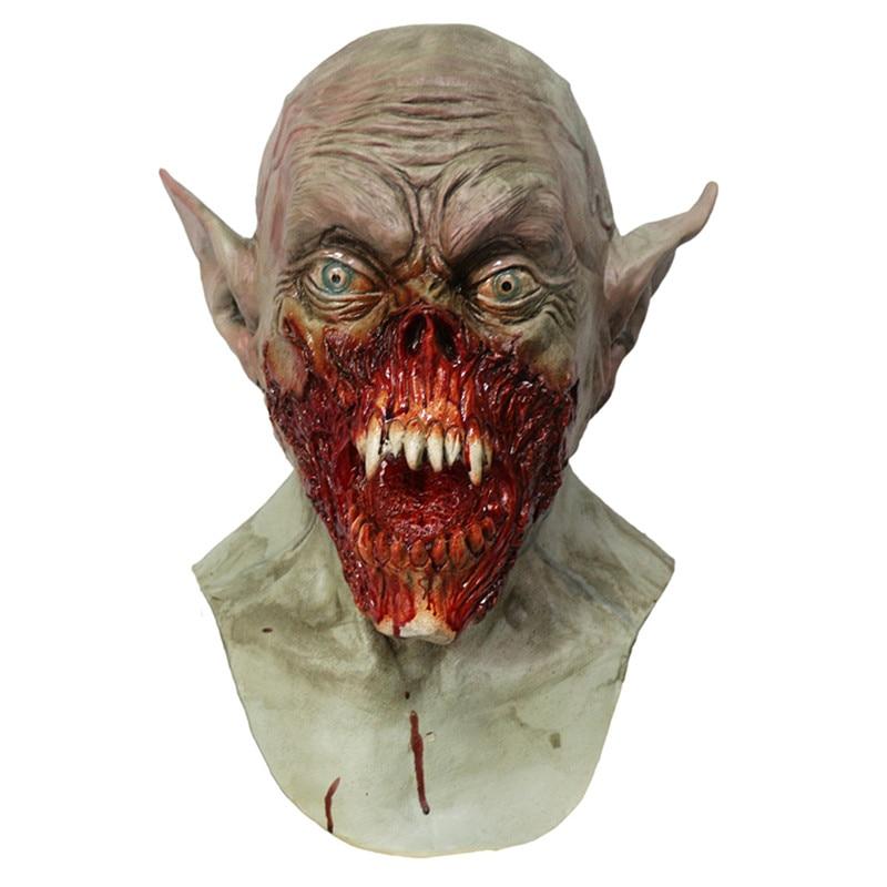vampire mask_