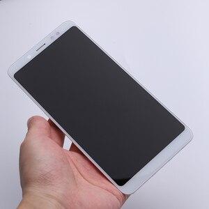 Image 5 - 10 dotykowy jakość aaa LCD + ramka dla Xiaomi Redmi Note 5 Pro zamiennik ekranu wyświetlacza LCD dla Redmi Note 5 wyświetlacz LCD Snapdragon 636