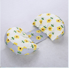Multi-function Pregnant Women Pillow U Type Belly Support Side Sleepers Pillow Pregnancy Pillow Protect Waist Sleep Pillow
