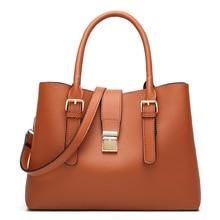 Women Handbag 2019 Designer Handbags Bag Over Shoulder Messenger Casual Tote Soft Handle Crossbody Bags