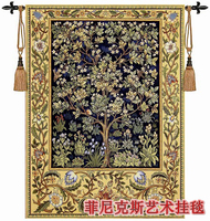 Tapestry Tapestry Fashion Home Decoration Blue Extra Large