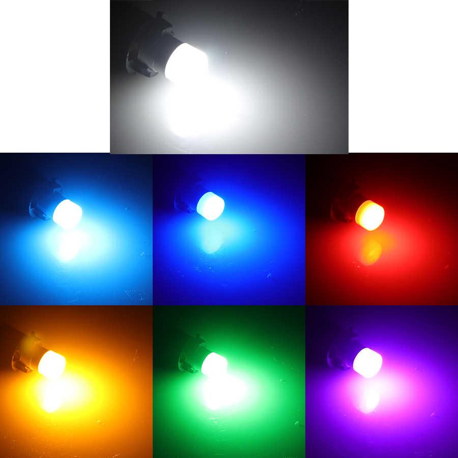 1 шт. T10 W5W 192 168 Новый супер яркий 1000Lm 3030 парковочный светодиодный внутренняя Лицензия плиты лампа боковин лампочки Автомобильные огни DRL