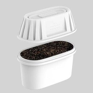 Image 3 - Youpin VIOMiกาต้มน้ำตัวกรองคาร์บอน3ตัวกรองReplacement Filterสำหรับกรองกาต้มน้ำ