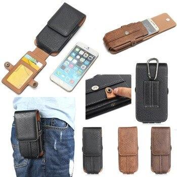 الخصر كليب الحافظة الهاتف حقيبة جراب إيسوز ZenFone ماكس زائد M1 ZB570TL X018D/Oukitel K6 Oukitel U18/الشرف 10 الشرف 7A حقيبة
