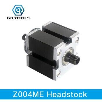 GKTOOLS, cabezal de Metal galvanizado/caja de cambios, Z004ME