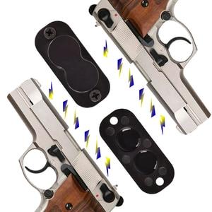 Image 5 - Nouvel aimant de pistolet 2016 sous le bureau, voiture côté lit à monter 5 pièces