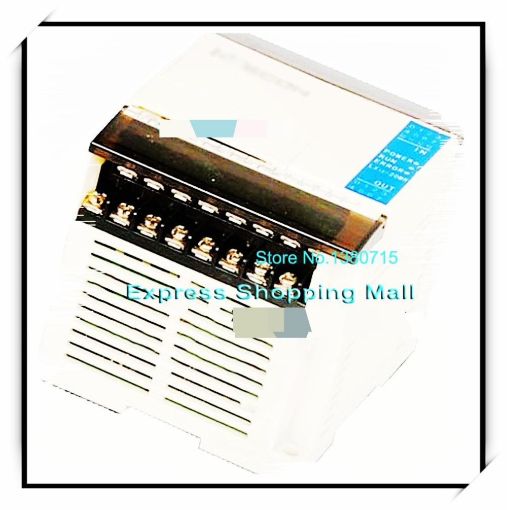 New Original LX1S-20MT-A PLC 12 point 24V transistor 8 point 1 COM 100-240VAC fx3sa 20mt cm