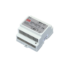 DR45-24V rail type switching power supply, regulated 24v supply