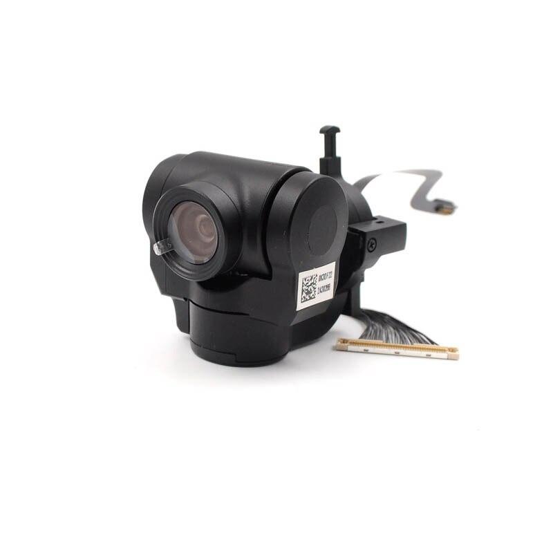 Оригинальная Mavic Air Gimbal камера с гибким кабелем и кабелем для передачи видео для DJI Mavic Air 4k камера Запасная часть