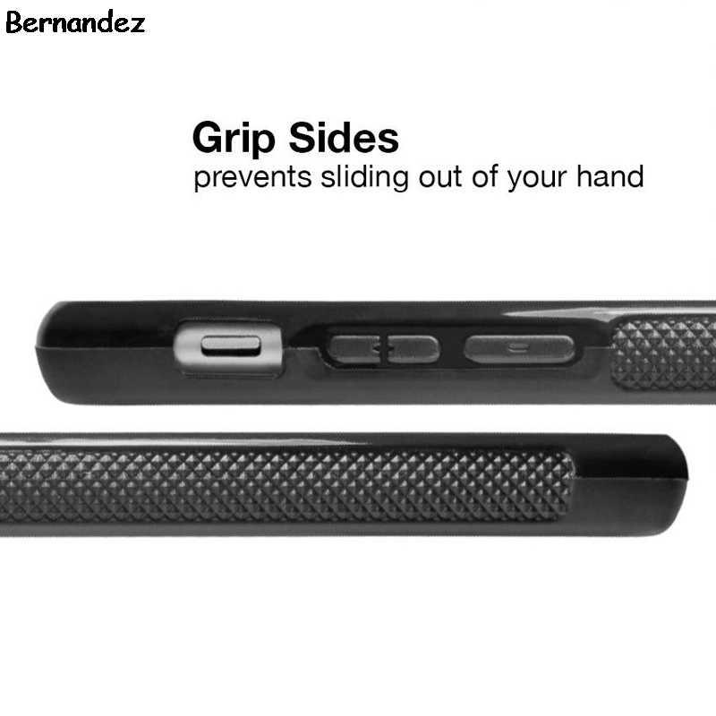 Bernandez S3 S4 S5 чехол для телефона чехол для Samsung Galaxy S6 S7 S8 S9 edge plus Note 3 4 5 8 9 очаровательны французский щенок бульдога