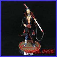 MODEL FANS IN STOCK 26cm KO VERSION FOC NARUTO Akatsuki Hidan GK resin made toy figure for Collection Handicrafts