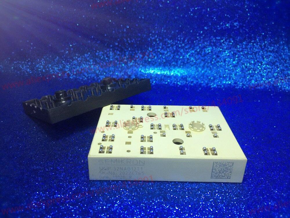 Darmowa wysyłka nowy SKIIP32NAB12T1 SKIIP 32NAB12T1 moduł w Automatyzacja budynków od Bezpieczeństwo i ochrona na AliExpress - 11.11_Double 11Singles' Day 1