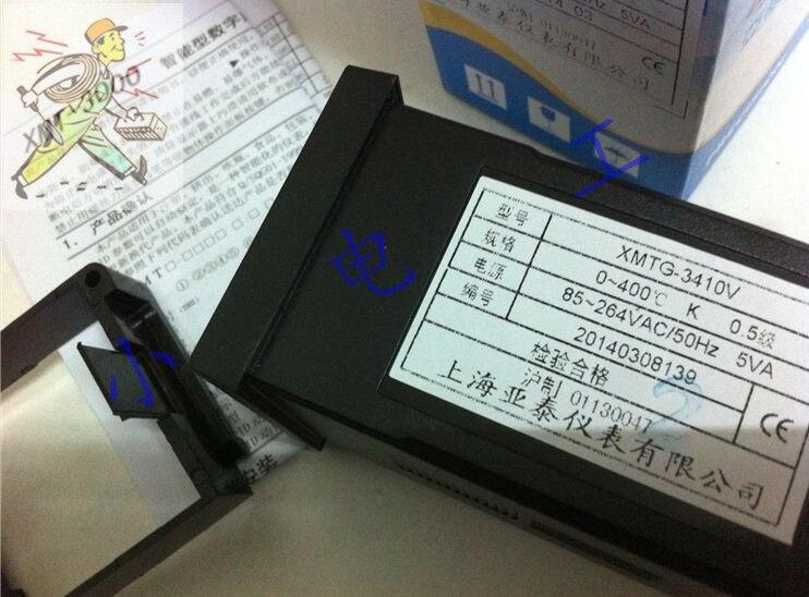 Shanghai Yatai Instrumentation XMTG-3410V   temperature controller  цены