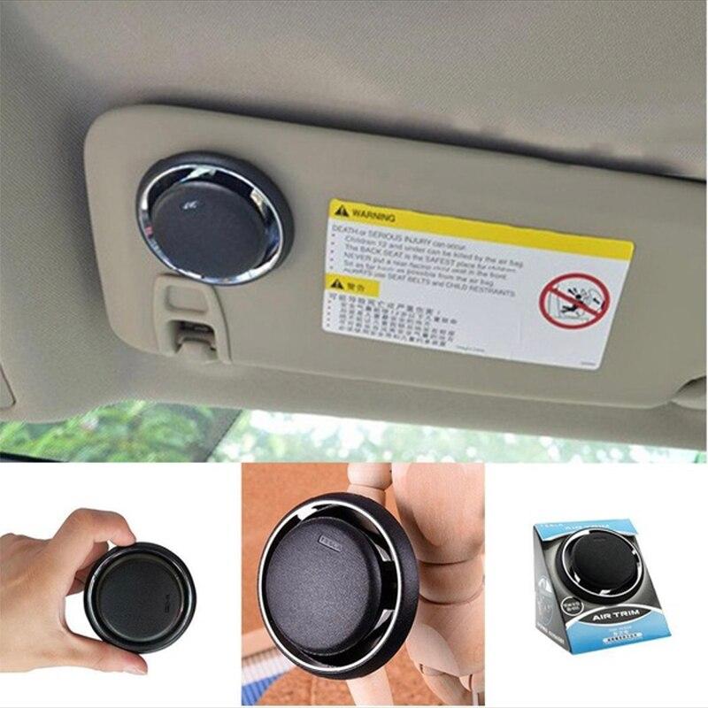 Perfume Car-Air-Freshener Ford Original Car-Styling-Flavor 100 VW Renault Bmw 1pcs Ufo-Shape