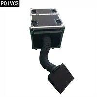 3000 Вт воды туман машина dmx512 3000 Вт дым машина дистанционного управления профессиональной сцене спецэффекты оборудование