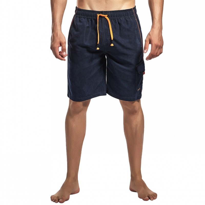 Delightful Colors And Exquisite Workmanship Efficient Men Beach Shorts Simple Loose Casual Short Shorts For Summer Holidays M-2xl Novel Designs mx8 Famous For Selected Materials