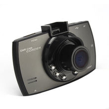 Large 2.7″ HD 1080P LCD Car DVR Dash Camera Crash Cam G-sensor Night Vision HDMI
