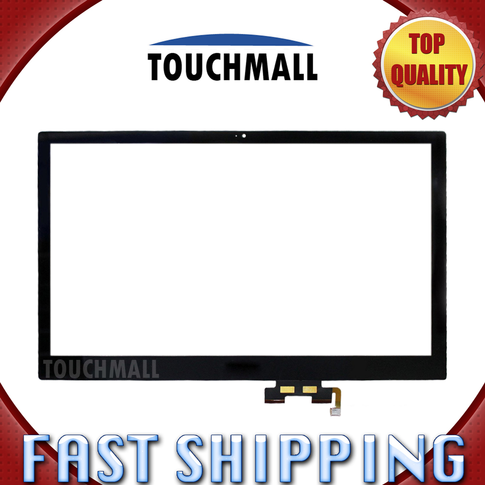 For Acer Aspire V5-552P V5-572P V5-573P 1366X768 Replacement Front Touch Screen Digitizer Glass 15.6-inch Black For Laptop new 15 6 touch screen digitizer glass replacement for acer aspire v5 531p v5 531p 4129 frame