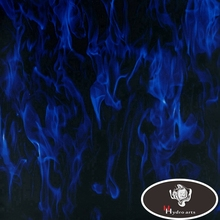 Free Shipping Flaming Fire Water Transfer Printing Film Hydrogarphic Film Aqua Print Film For Motor Decoration HTMA133-2 50CM